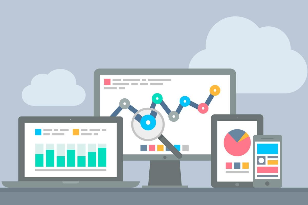 Caso Práctico de la analítica web