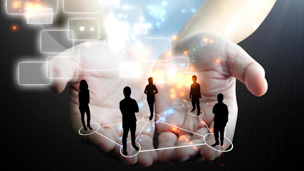 Como seran los departamentos de marketing y ventas del futuro