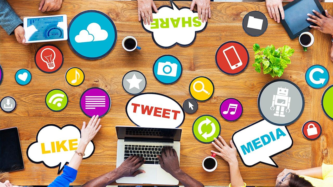 Inbound marketing con un enfoque en venta por redes sociales