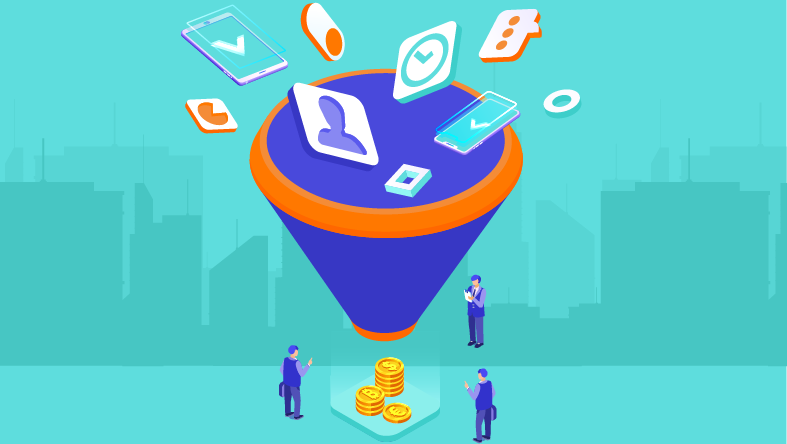 blog sales