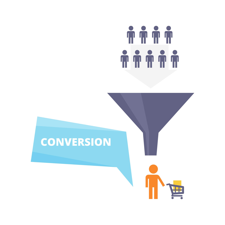 Asegura tus ratios de conversión