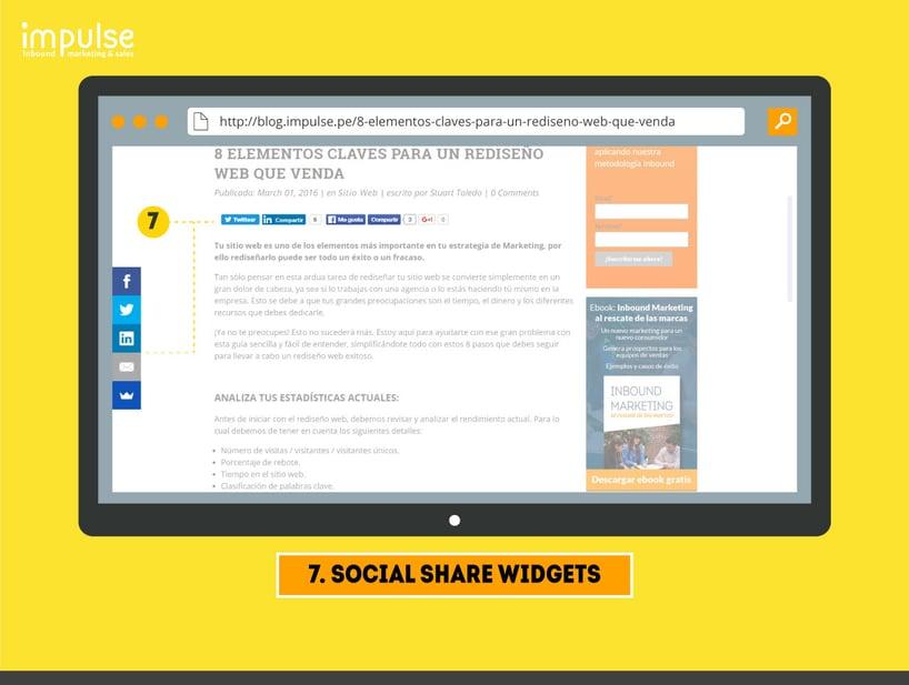 8 pasos para conseguir un sitio web optimizado para conversiones