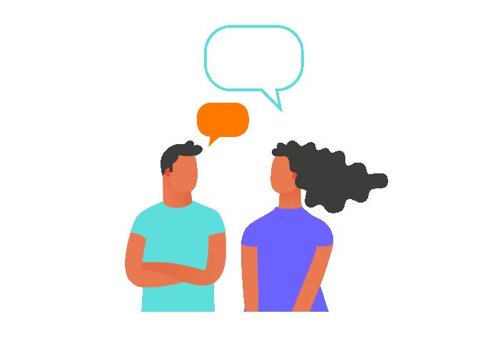 grafica conversacion