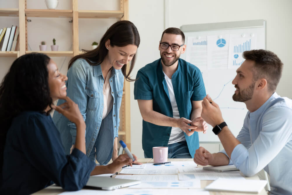 cultura de aprendizaje empresarial