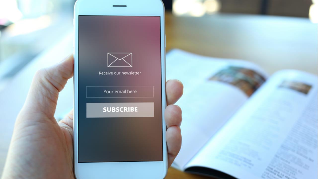 por qué crear un newsletter