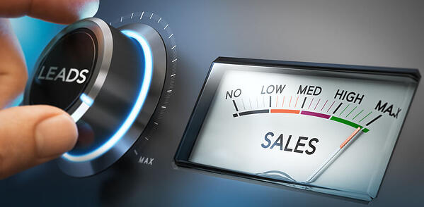 leads y ventas