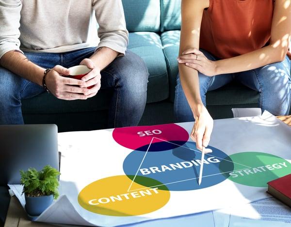 Cómo crear contenido digital
