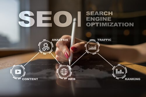 tendencias SEO en 2021 2022