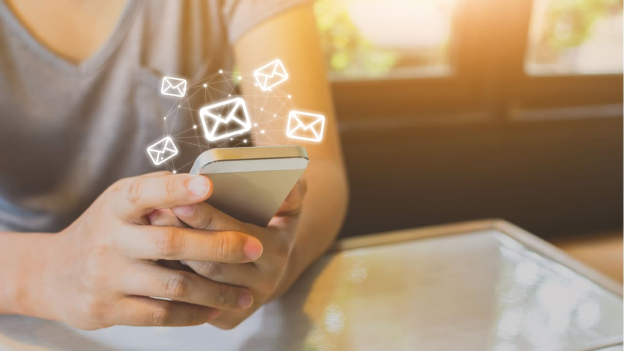 aprende a crear un newsletter