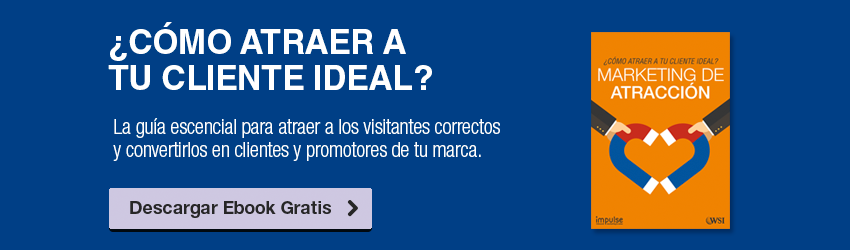 Consultoria gratuita en Inbound Marketing