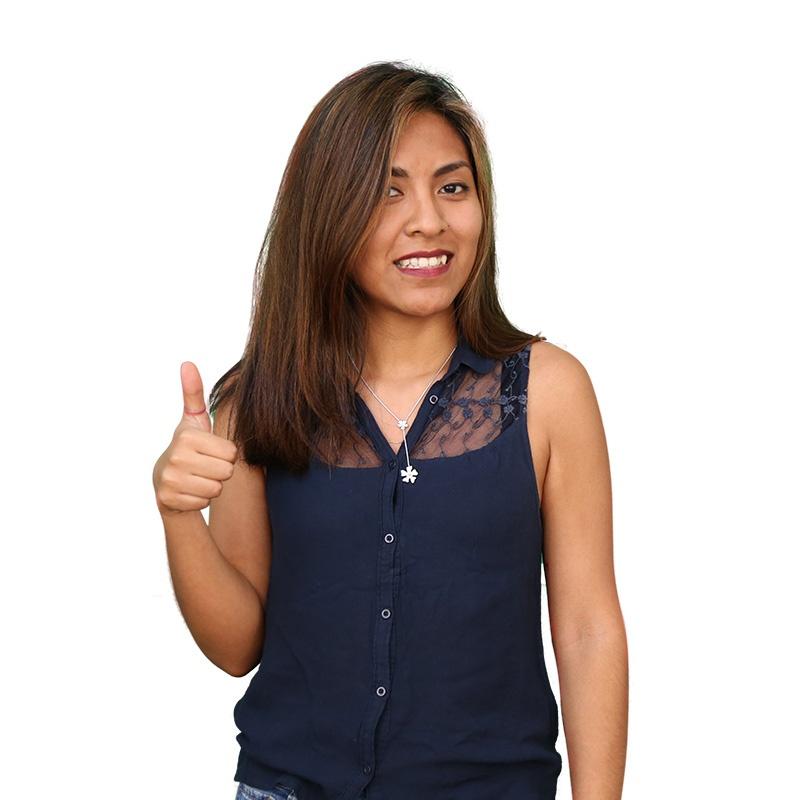 Ashley Cuenca