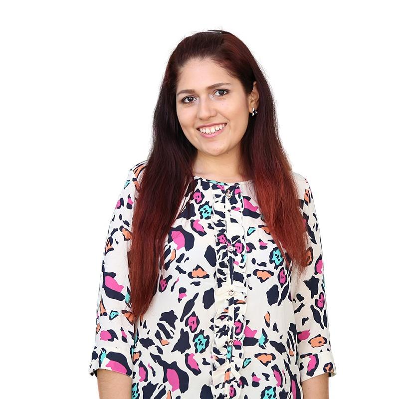 Mariella Martinez