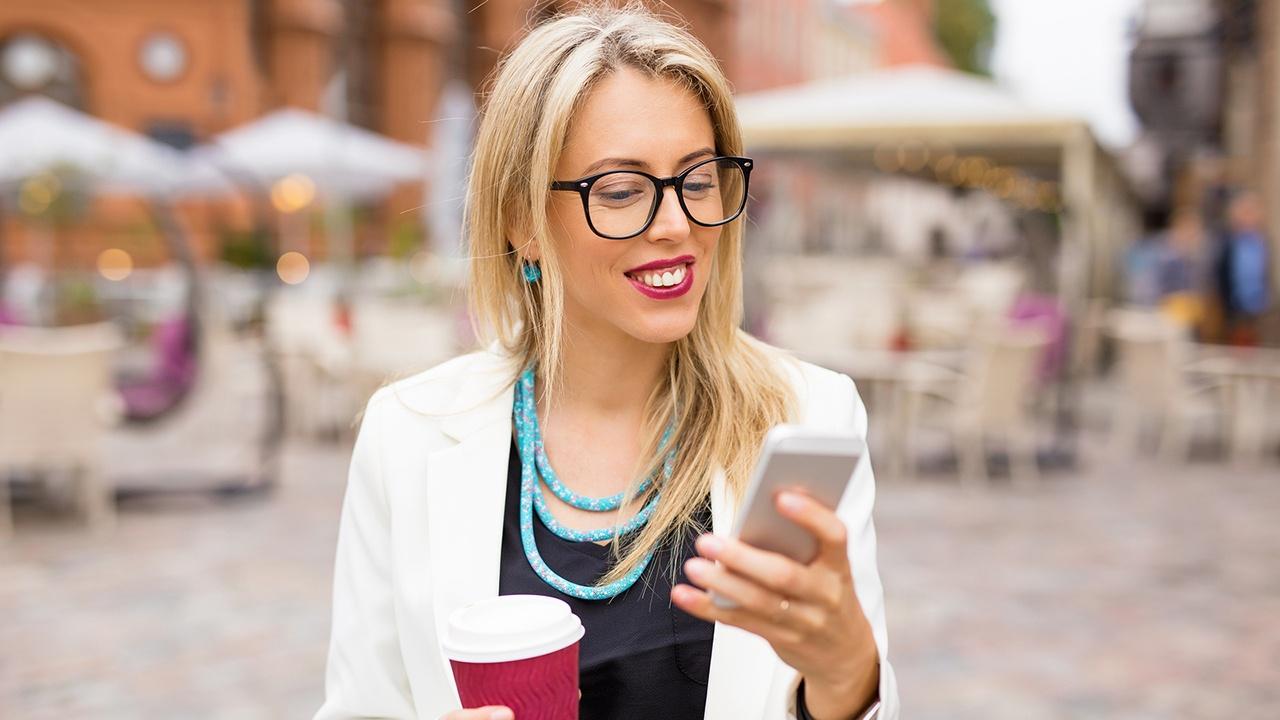 5 motivos por los que tu estrategia se debe volver móvil
