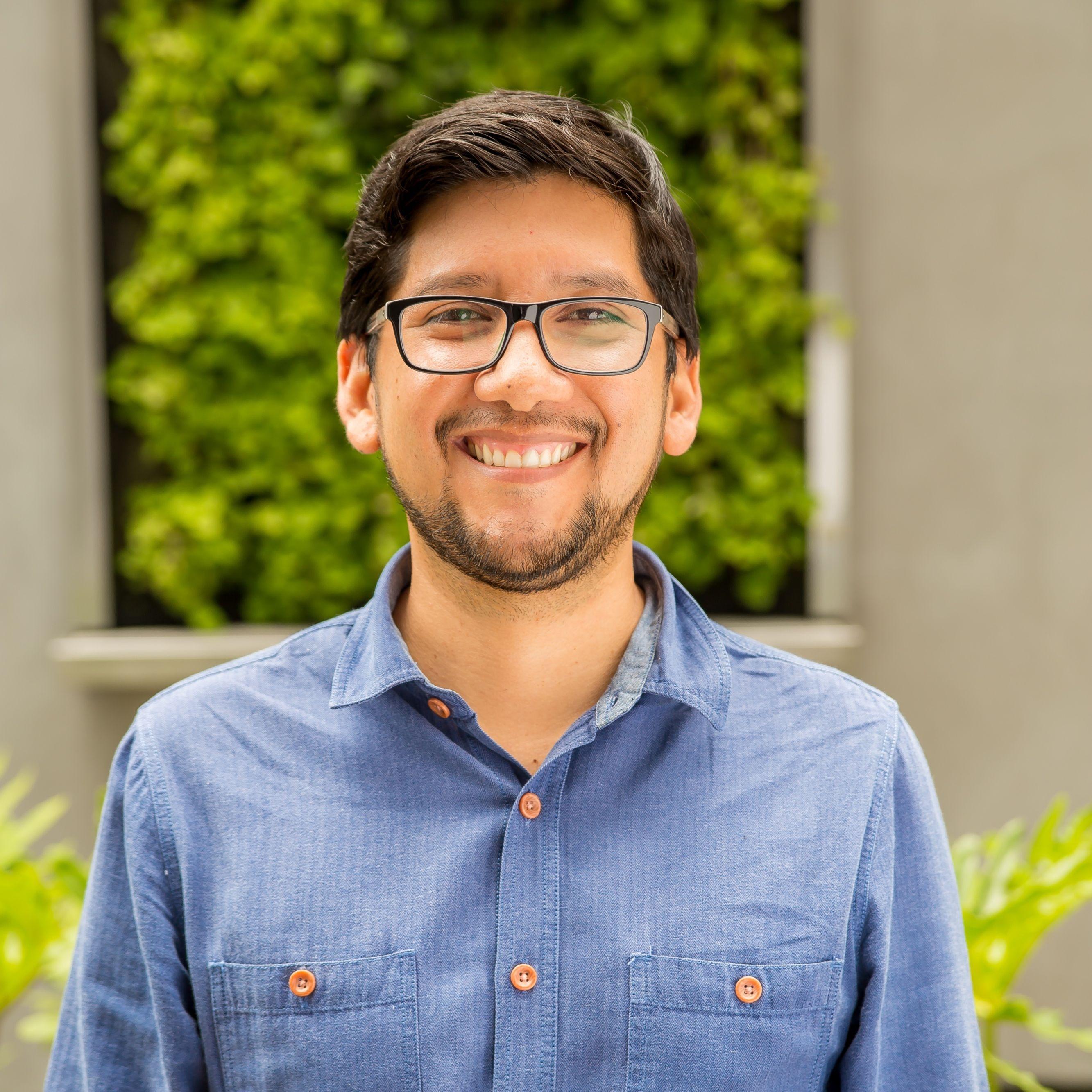 Alfredo Espinoza Flores