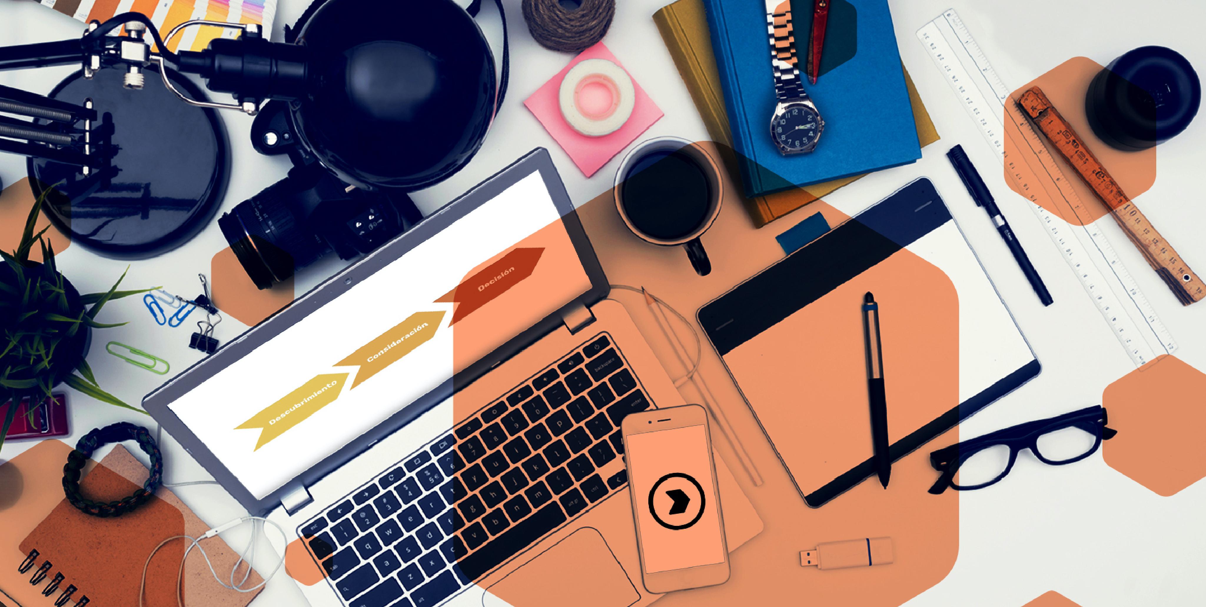 Laboratorio de Marketing de contenidos Impulse