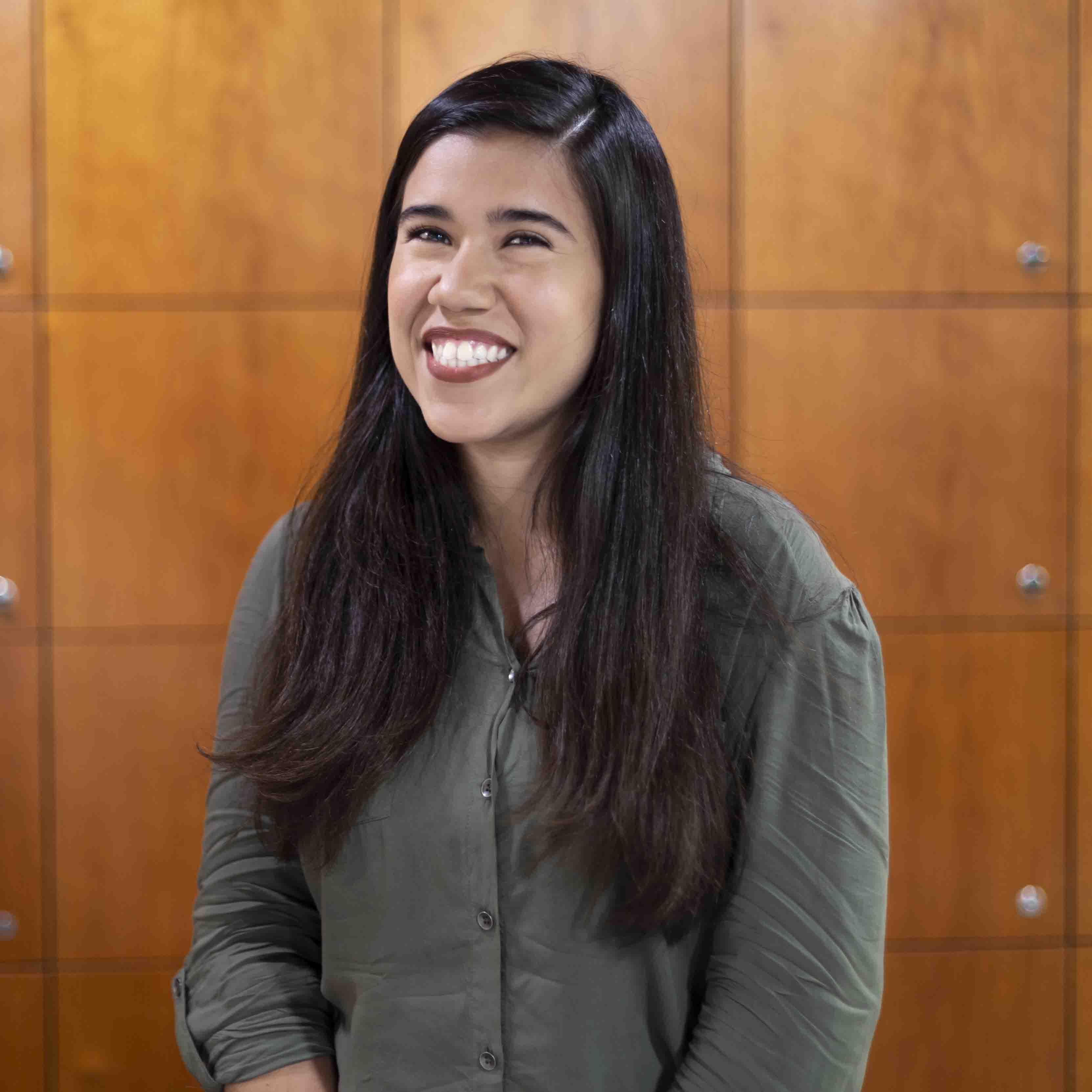 Claudia Garibotto