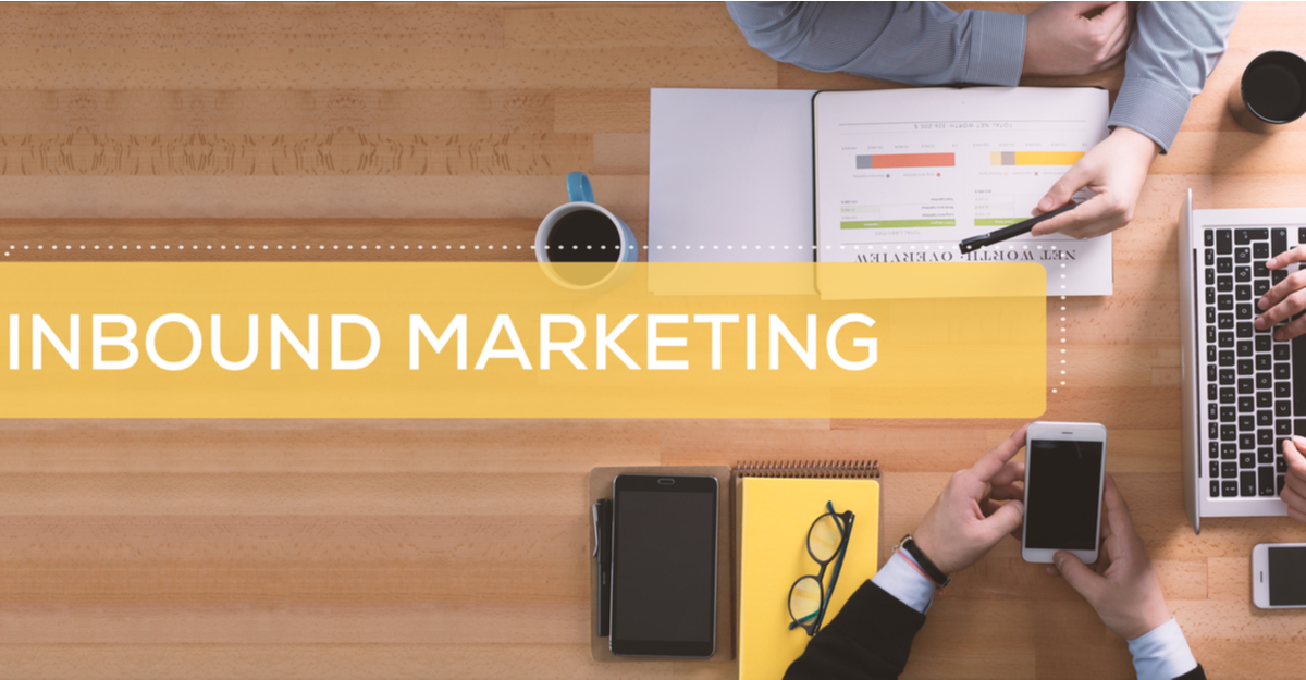 Ejemplos Inbound Marketing Impulse