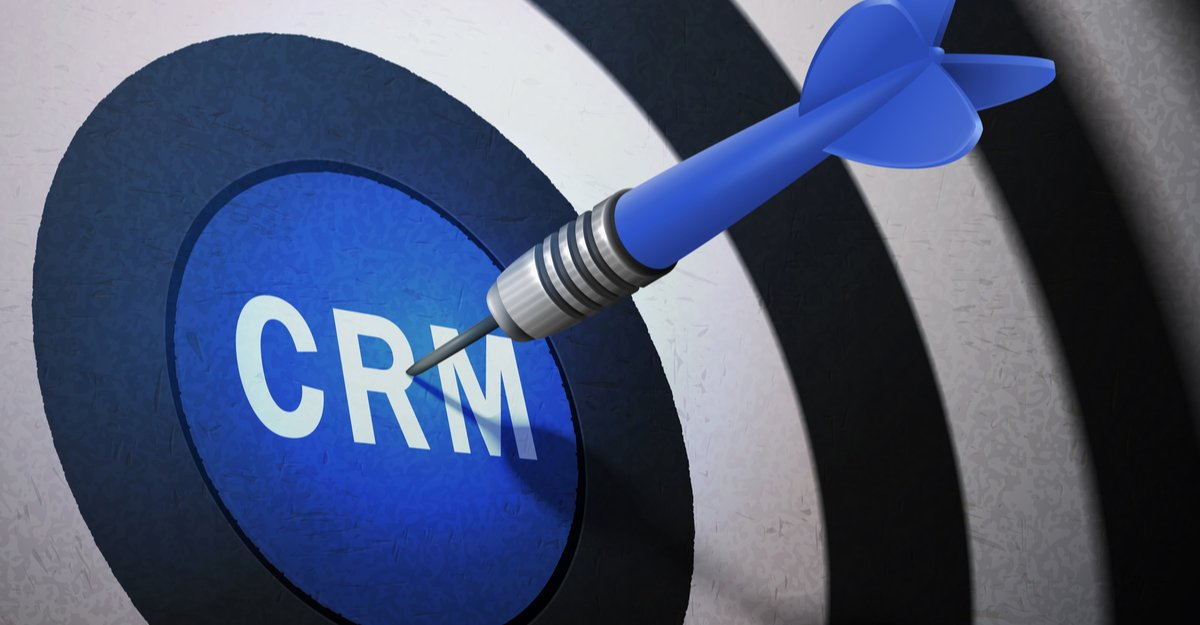 Implementar un CRM Impulse