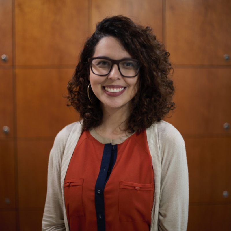 Melanie Perez Arias