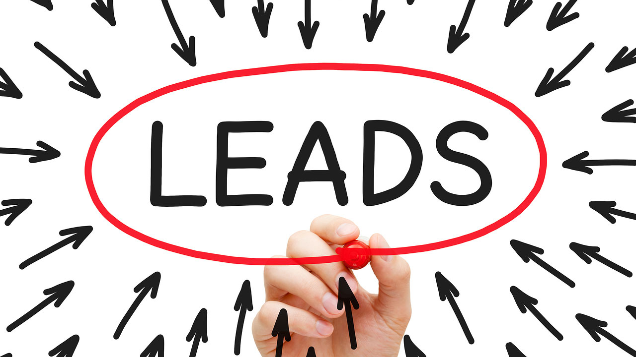 4 tácticas de inbound marketing para convertir visitas en leads de calidad