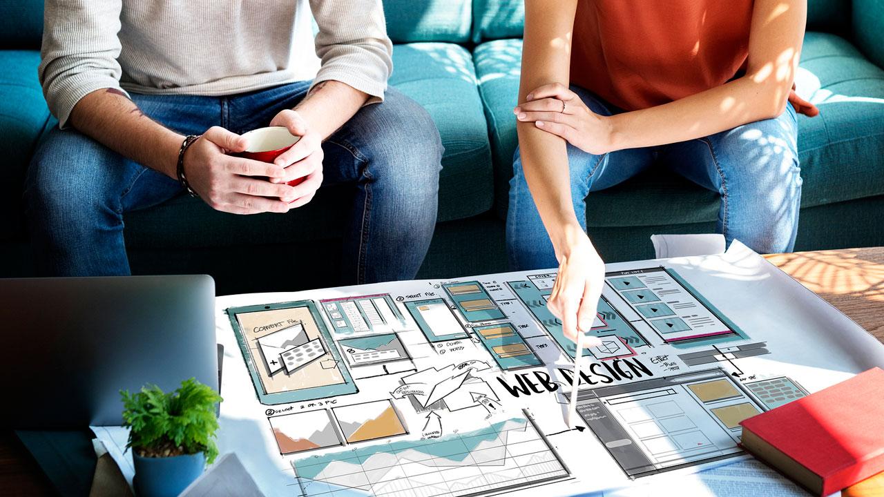 6 ventajas de implementar el diseño web orientado al crecimiento