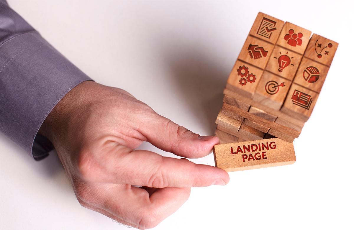 Cómo crear páginas de aterrizaje que conviertan 5 veces más