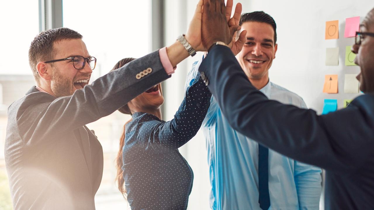 Diseño web para crecer: 5 beneficios para tus equipos de marketing y ventas
