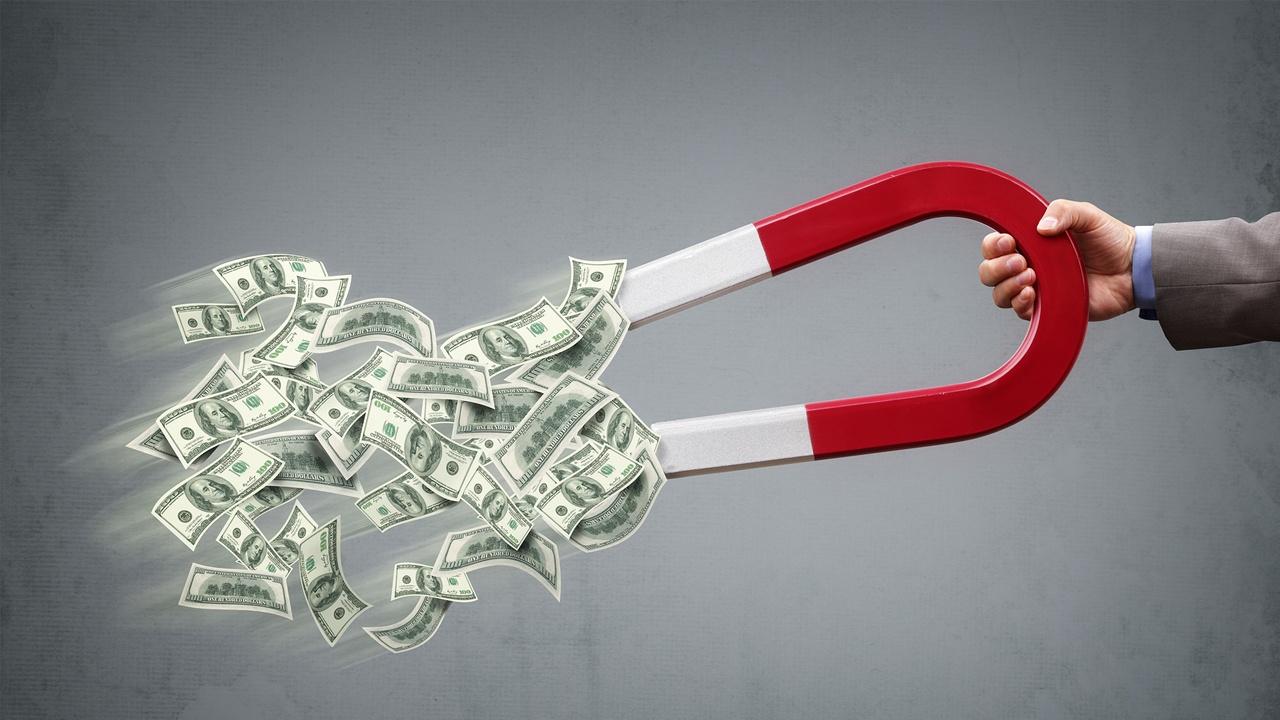 Transfórmate en un imán de ventas usando el Inbound Marketing