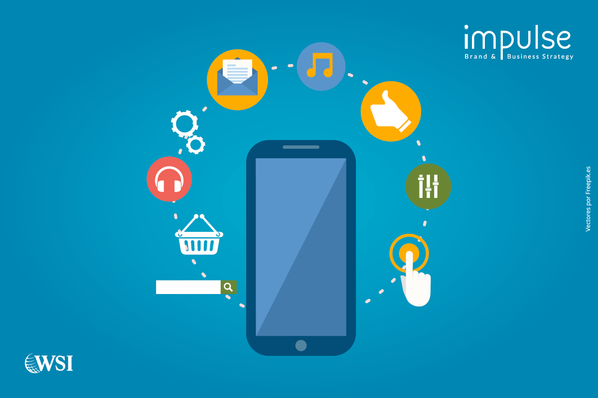 Infografía: El marketing móvil si importa