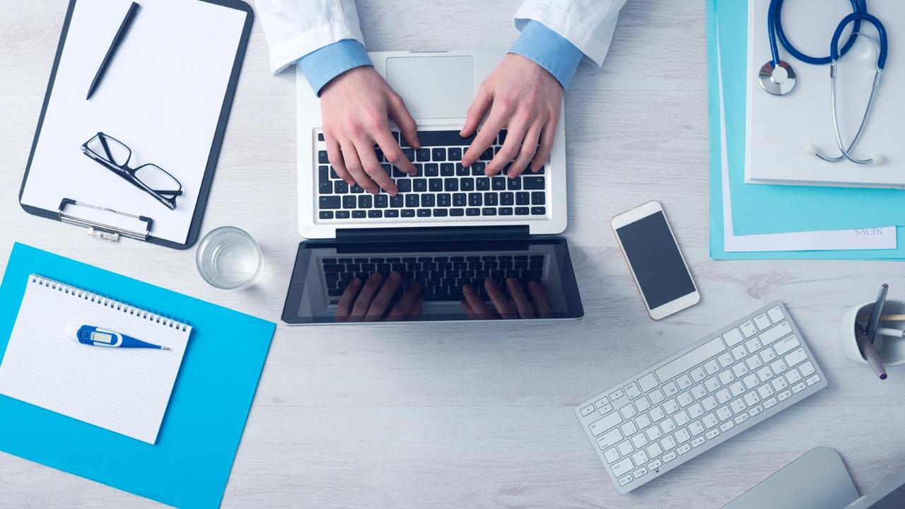 Marketing digital para el Sector Salud: Retos y oportunidades