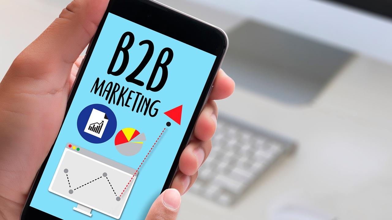 Paso a paso para aplicar tu Estrategia de Marketing de Contenidos en el B2B