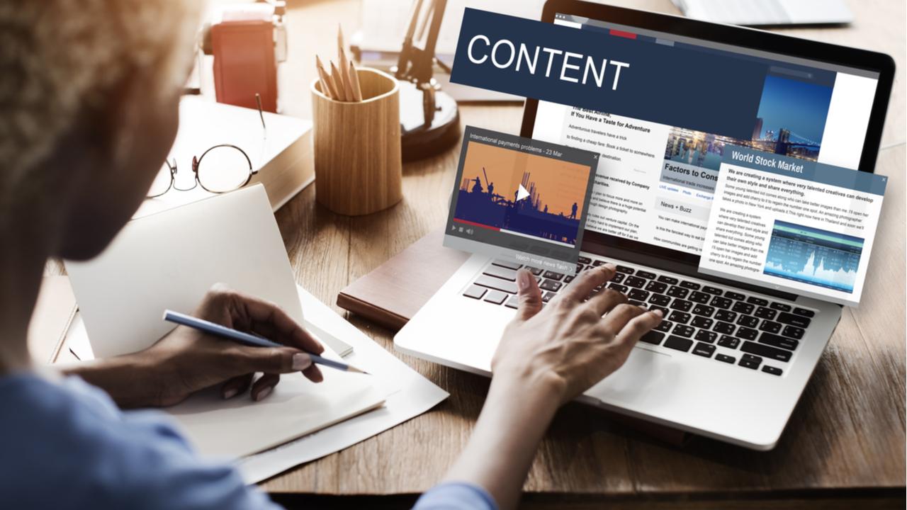 Marketing de contenidos y el SEO Manager