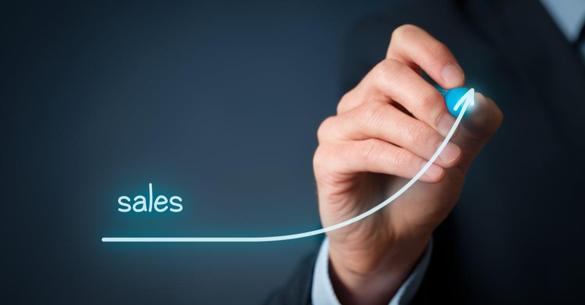 Estrategias efectivas de ventas inbound Impulse