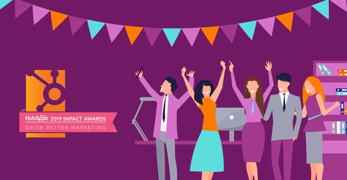 ganamos-hubspot-impact-award-caso-de-exito-universidad-continental-portada