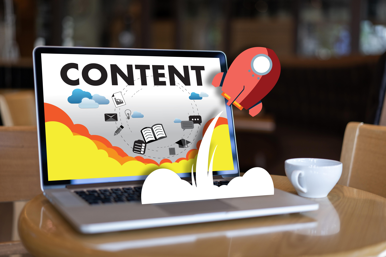 Cómo crear contenido