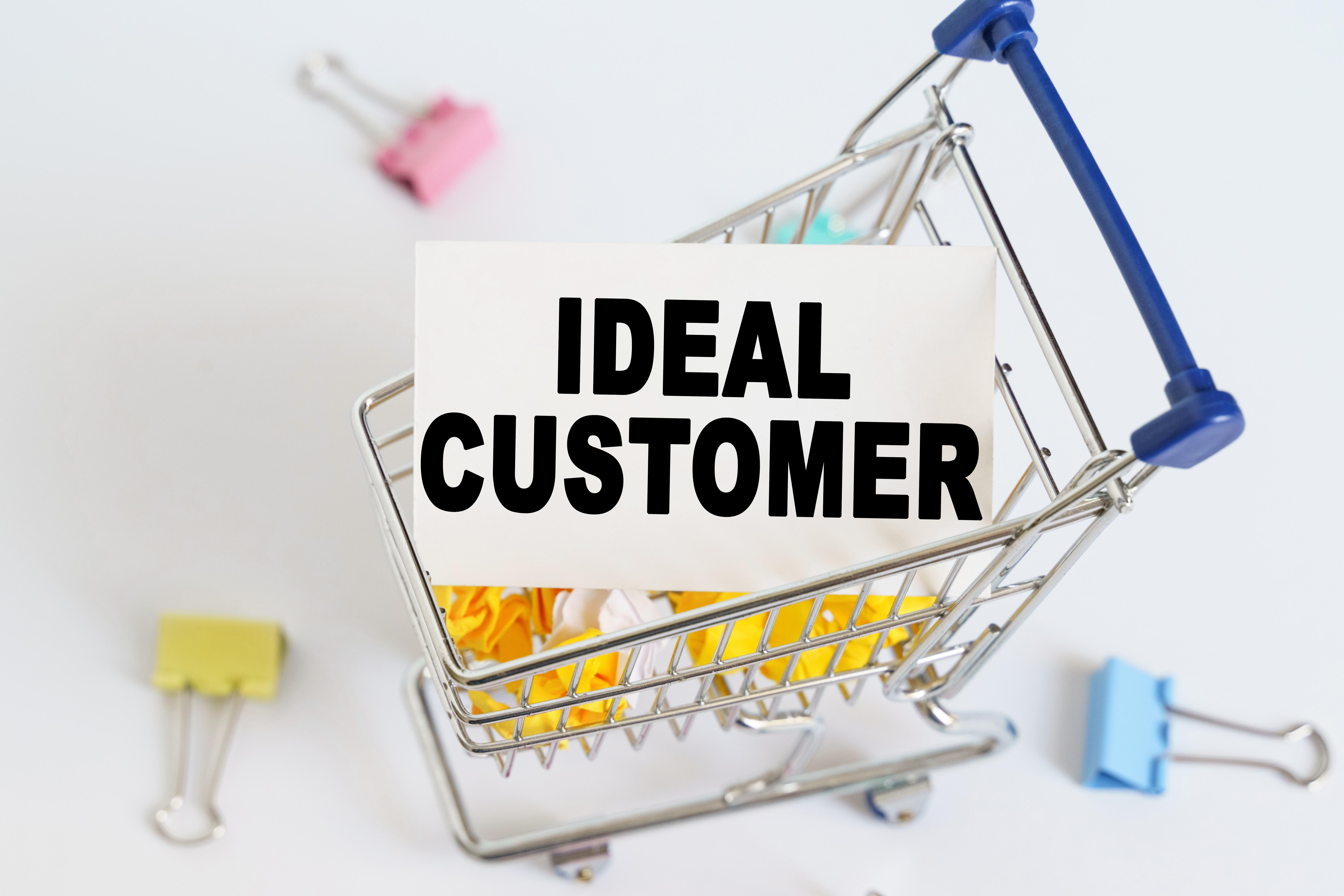 Como definir mi cliente ideal