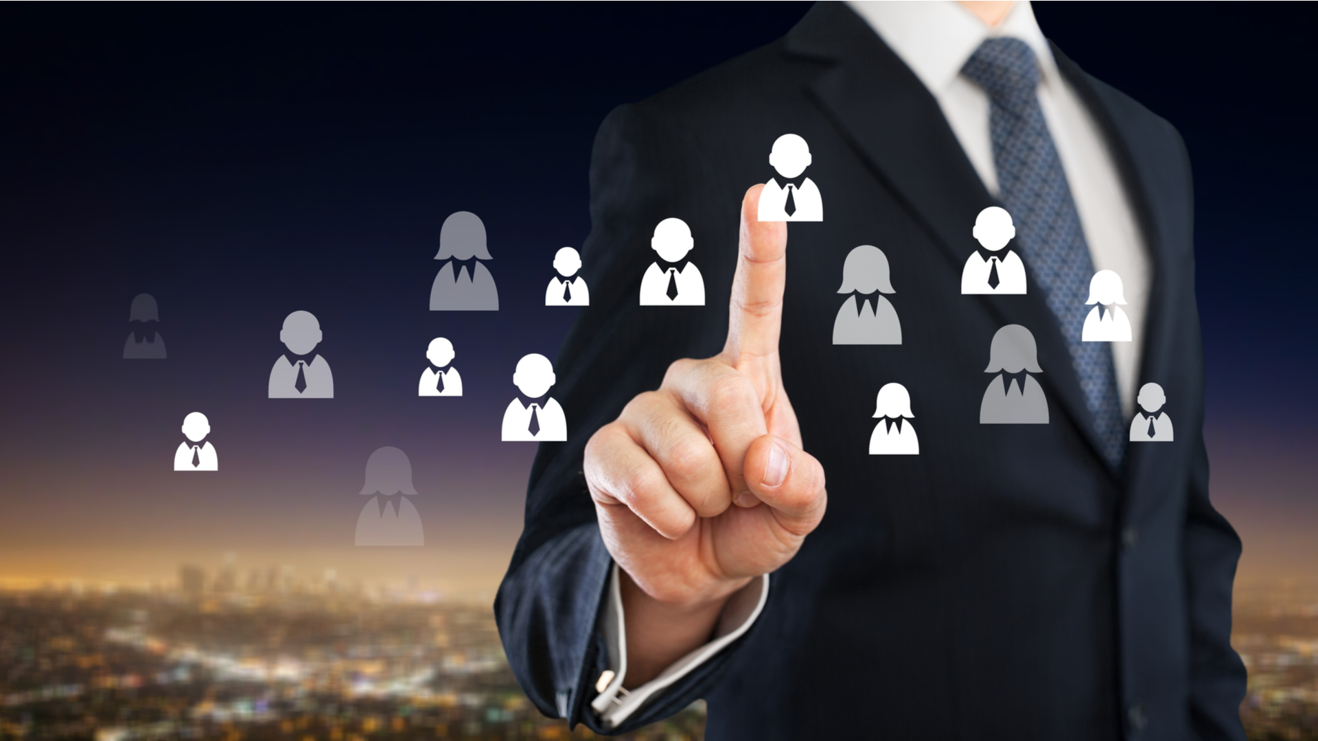 Cualificación de prospectos CRM